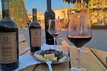 Nurellari Winery, Berat, Albania