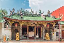 Tan Si Chong Chu Temple, Singapore, Singapore