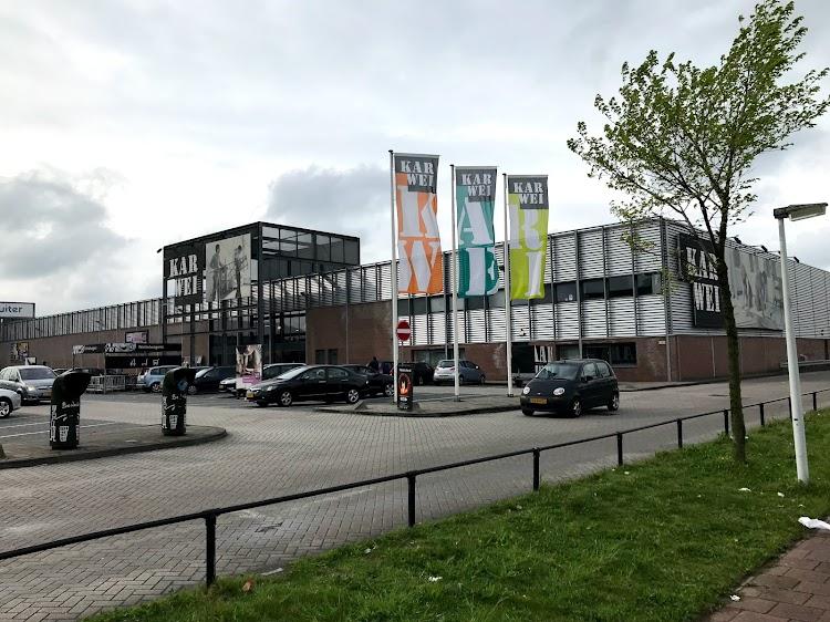 KARWEI bouwmarkt Zaandam Zaandam