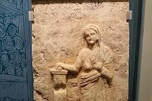 Archaeological Museum of Kythira, Kythira, Greece