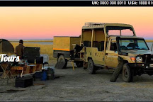 Visit Imzu Tours on your trip to Khayelitsha or South Africa