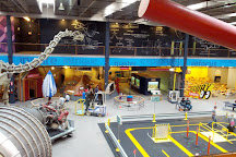 Science Museum Oklahoma, Oklahoma City, United States