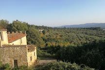 Pieve San Pietro a Pitiana, Reggello, Italy