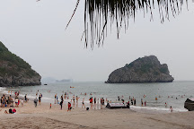 Cat Co 1 Beach, Cat Ba, Vietnam
