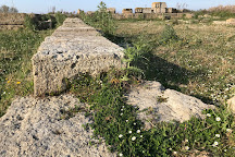 Tempio di Apollo Aleo, Ciro Marina, Italy