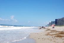 Waveland Beach, Jensen Beach, United States