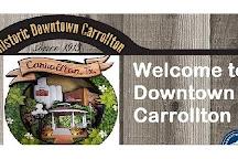Historic Downtown Carrollton, Carrollton, United States
