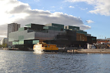 Danish Architecture Center, Copenhagen, Denmark
