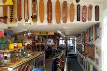 Morro Bay Skateboard Museum, Morro Bay, United States