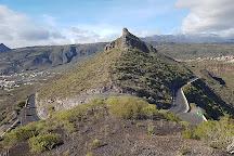 Mirador de la Centinela, San Miguel de Abona, Spain