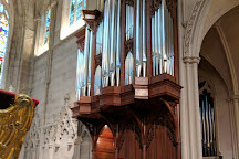 Grace Church, New York City, United States