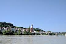 Bischöfliche Residenz, Passau, Germany