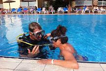 LJ Diving Tenerife, Arona, Spain