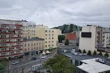 Gdynia InfoBox, Gdynia, Poland