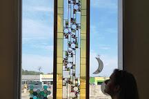 Worcester Center for Crafts, Worcester, United States