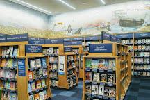 Amazon Books, Seattle, United States