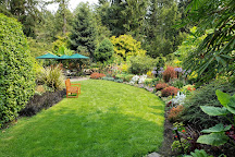 PowellsWood Garden, Federal Way, United States