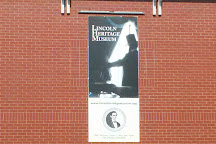 Lincoln Heritage Museum, Lincoln, United States