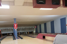 Roseland Bowl, Burlington, Canada