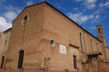Torre e Casa Campatelli, San Gimignano, Italy