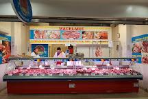 Obor Market, Bucharest, Romania
