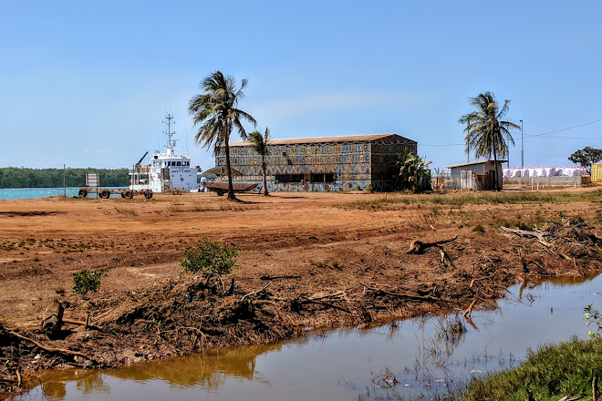 Tiwi Design, Bathurst Island, Australia