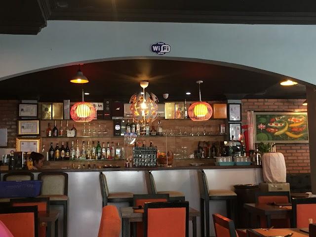 Moloppor Cafe