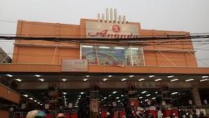Toko Ananda (Pasar Serpong)