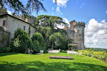 Castello Odescalchi, Bracciano, Italy