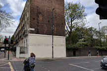 Estorick Collection of Modern Italian Art, London, United Kingdom