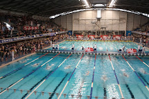 Ponds Forge International Sports Centre, Sheffield, United Kingdom
