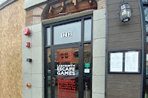 Labyrinth Escape Games, Nampa, United States