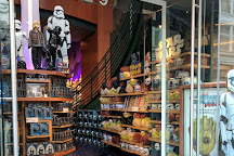 Disney Store, San Francisco, United States
