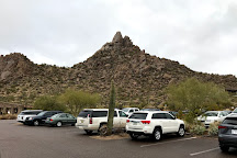 Pinnacle Peak Park, Scottsdale, United States