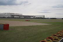 Motorsport Maranello, Maranello, Italy