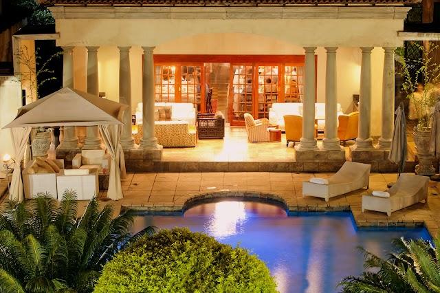 La Villa Vita Boutique Hotel and Spa