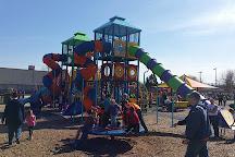 Charlie Daniels Park, Mount Juliet, United States