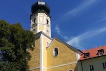 Buchheim Museum der Phantasie, Bernried am Starnberger See, Germany
