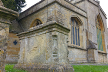 St. Edward's Church, Stow-on-the-Wold, United Kingdom