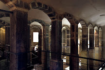 Reservatorio da Patriarcal, Lisbon, Portugal