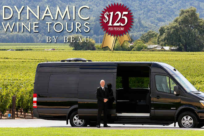 Napa Valley Boutique Wine Tours, Napa, United States