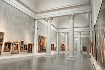 National Gallery (Galleria Nazionale), Parma, Italy