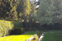 Les Jardins Tranquilles, Brantome en Perigord City, France