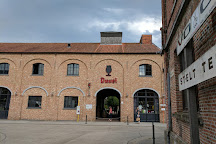 Duvel Moortgat Brewery, Puurs, Belgium