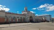 Йошкар-Ола, улица Яналова, дом 8 на фото Йошкара-Олы