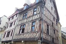 La Moutarderie Edmond Fallot, Dijon, France