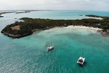 Kiskeedee Sailing Charters, Miami, United States