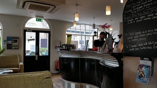 River Green Café
