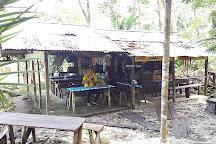 Gua Maria Bukit Kelam, Sintang, Indonesia