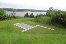 Plains of Abraham, Quebec City, Canada